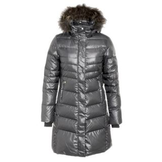 Love it   Lole Katie L Edition Down Jacket   600 Fill Power, Removable Raccoon Fur Trim (For Women)   review by commuter from Philadelphia, pa on 11/19/2012