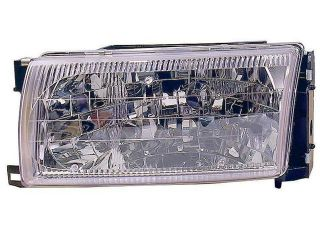 Depo 315 1112R AS Right Replacement Headlight For Mercury Villager Nissan Quest
