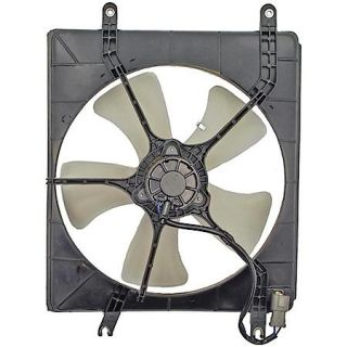 Dorman   OE Solutions Radiator Fan Assembly Without Controller 620 242