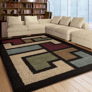 Shop the entire Oasis Shag Collection by Orian Rugs Inc.