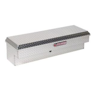 Weather Guard Short Aluminum Lo Side Truck Box 184 0 01