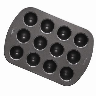 Wilton 12 Section Cake Pops Pan   Home   Kitchen   Bakeware   Cake