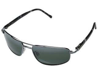 Maui Jim Kahuna Gunmetal/Neutral Grey Lens