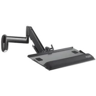 Chief KWK110 Height Adjustable Keyboard Mount KWK110B