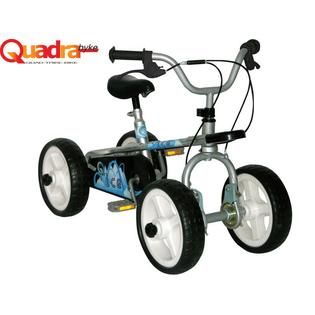 Quadra Byke (three in one) Silver   Fitness & Sports   Wheeled Sports