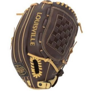 "Louisville Slugger Omaha Select 12"" Baseball Glove"