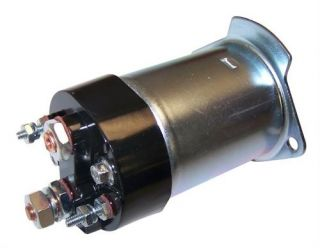 Crown Automotive   Starter Solenoid    Fits 1980 to 1983 CJ