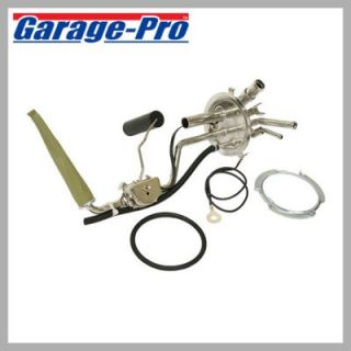 1985 1997 Ford Ranger Fuel Sending Unit   Garage Pro, Direct Fit, With three wires and four outlets; Includes float and strainer