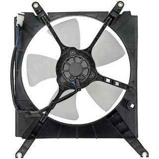 Dorman   OE Solutions Radiator Fan Assembly Without Controller 620 707