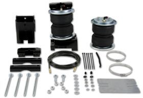 2008, 2009, 2010 Ford F 450/550 Air Suspension Kits   Air Lift 57347   Air Lift Air Bag Suspension Kit