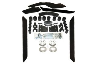 2007 2013 Toyota Tundra Lift Kits   Performance Accessories PAPLS563   Performance Accessories Body Lift Kit