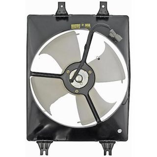 Dorman   OE Solutions Radiator Fan Assembly Without Controller 620 231