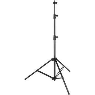 Impact Air Cushioned Heavy Duty Light Stand (Black, 9.6)