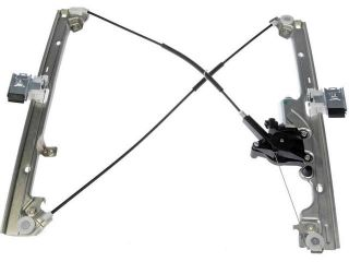 NEW Door Power Window Regulator & Motor Front Left Driver Dorman 741 644