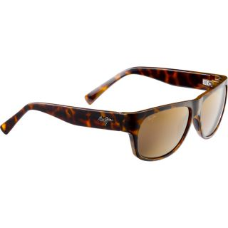 Maui Jim Makawao Sunglasses   Polarized