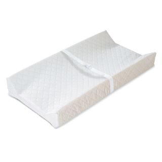 Summer Infant Contoured Changing Pad 2 Sided, 2 Sided