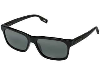 Maui Jim Eh Brah Gloss Black/Neutral Grey