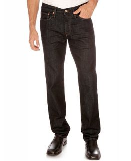 Lucky Brand 221 Original Straight Jeans   Jeans   Men