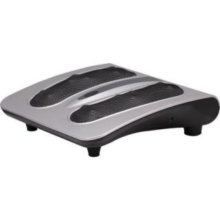 SPT 2 Speed Deep Kneading Shiatsu Foot Massager AB 764