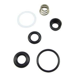 DANCO 6 Piece Stem Repair Kit for Delex Faucets 124134