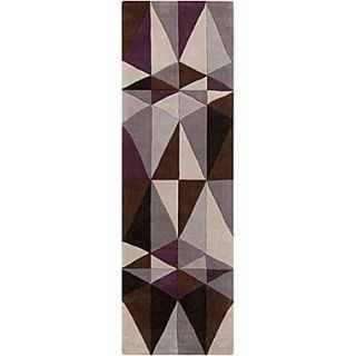 Surya Cosmopolitan COS9171 268 Hand Tufted Rug, 26 x 8 Rectangle