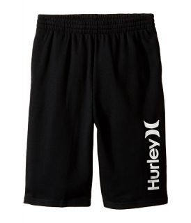 Hurley Kids One & Only French Shorts (Big Kids)