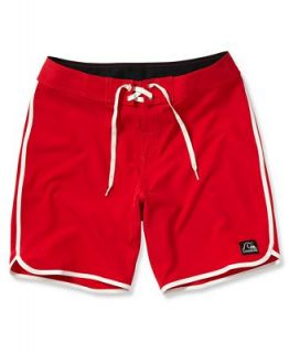 Quiksilver Swimwear, OG Scallop Boardshorts   Swimwear   Men