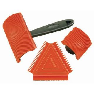 Allway Tools Wood Graining Kit GT3