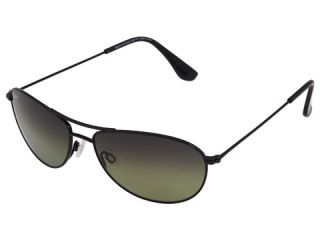 Maui Jim Baby Beach Gloss Black/Maui HT Lens