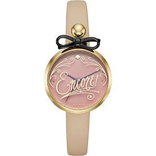 kate spade new york Parfum Bottle Watch