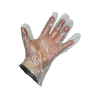 ProGuard Disposable Clear General Purpose Gloves IMP8600M