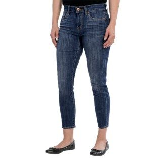 Lucky Brand Sofia Skimmer Crop Jeans (For Women) 7367T