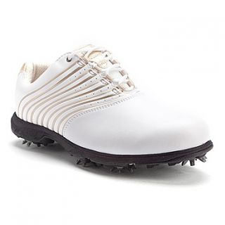Etonic Lite Tech II Golf  Women's   White/Gold
