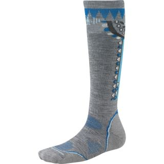 SmartWool PhD Ski Medium Sock   Women's