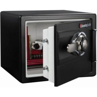 SentrySafe 0.8 cu ft Fire Resistant Safe