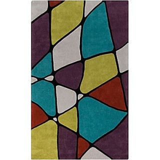 Surya Cosmopolitan COS9185 3656 Hand Tufted Rug, 36 x 56 Rectangle