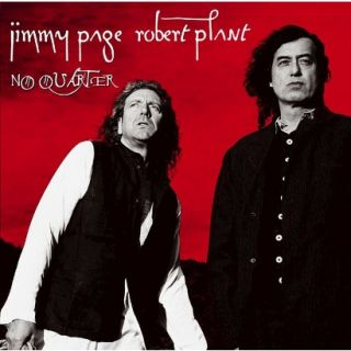 No Quarter Jimmy Page & Robert Plant Unledded (US Bonus Tracks