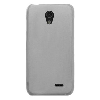 INSTEN TPU Rubber Candy Skin Phone Case Cover For LG Lucid 3 VS876
