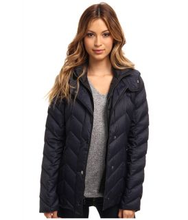 Michael Michael Kors Hooded Down Jacket, Clothing, Michael Kors, Women