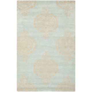 Safavieh Soho Blue & Beige Area Rug