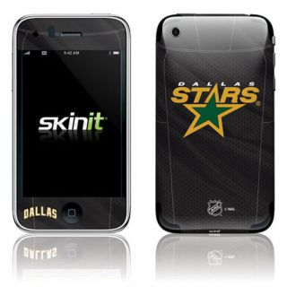 Dallas Stars Home Jersey iPhone 3G/GS Skin