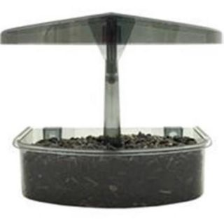Droll Yankees Observer Window Bird Feeder