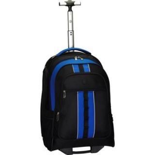 "Travelers Club 20"" Rolling Backpack"