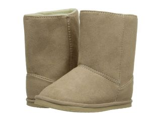 Baby Deer Suede Boot (Infant/Toddler)