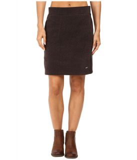 Woolrich Double Creek Fleece Skirt