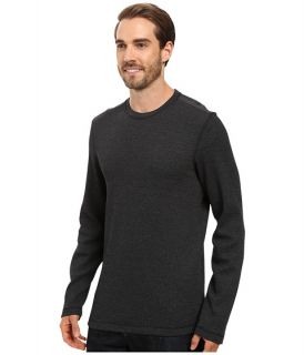 Mountain Hardwear Fallon Thermal Crew Black