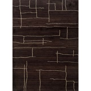 Old World Tribal Brown/ Ivory Rug (4 x 59)   15449387