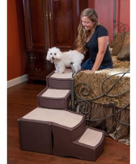 Pet Gear Easy Step Bed Stair   Ramps and Stairs