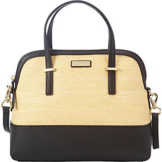 kate spade new york Cedar Street Straw Maise