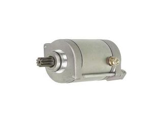 12V 9T CW STARTER MOTOR FITS POLARIS ATV XPEDIRTION 325 425 2000 2002 3086240
